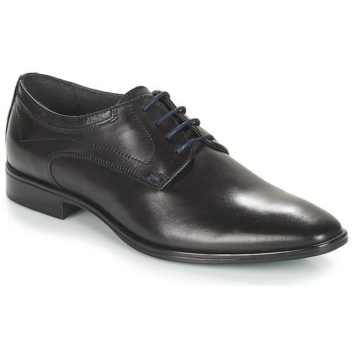 kengät Miehet Derby-kengät André CARIOUX Black