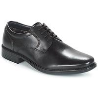 kengät Miehet Derby-kengät André BULLDOG Black