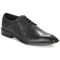 kengät Miehet Derby-kengät André CRYO Musta