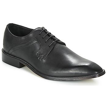 kengät Miehet Derby-kengät André CRYO Black