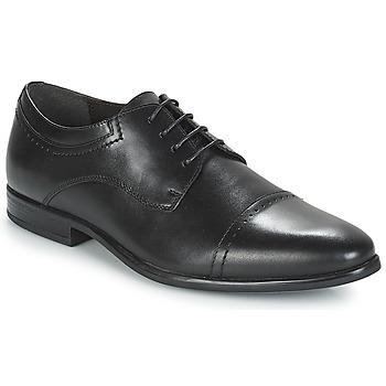 kengät Miehet Derby-kengät André VENISE Black