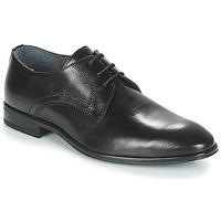 kengät Miehet Derby-kengät André AXTEN Black