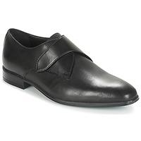 kengät Miehet Derby-kengät André VIRGULE Black