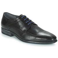 kengät Miehet Derby-kengät André ISLANDE Black