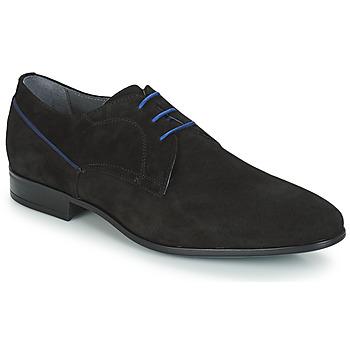 kengät Miehet Derby-kengät André BARI Black
