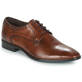 kengät Miehet Derby-kengät André CARIOUX Brown