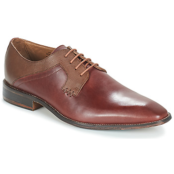 kengät Miehet Derby-kengät André CRYO Brown