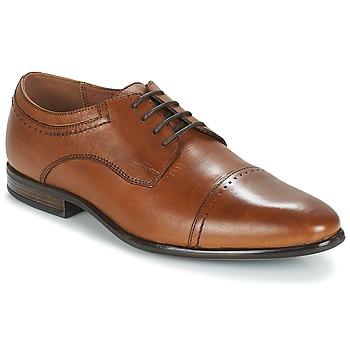 kengät Miehet Derby-kengät André VENISE Brown