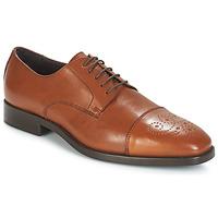 kengät Miehet Derby-kengät André DRESS Brown