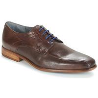 kengät Miehet Derby-kengät André ISLANDE Brown