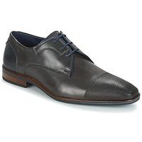 kengät Miehet Derby-kengät André LULU Grey