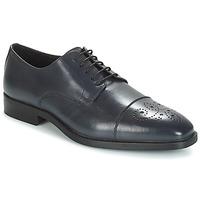 kengät Miehet Derby-kengät André DRESS Harmaa