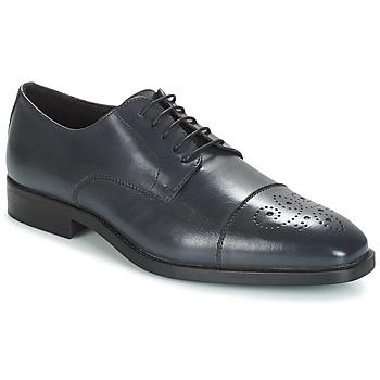 kengät Miehet Derby-kengät André DRESS Grey