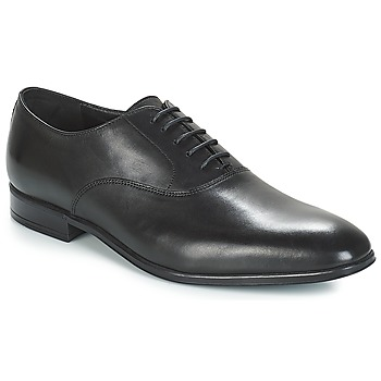 kengät Miehet Herrainkengät André PALERMO Black