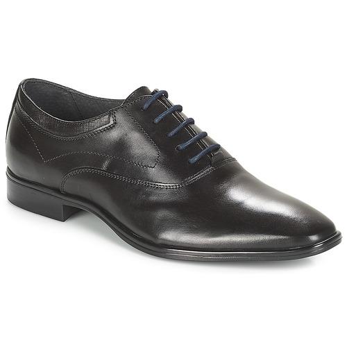 kengät Miehet Herrainkengät André MILORD Black