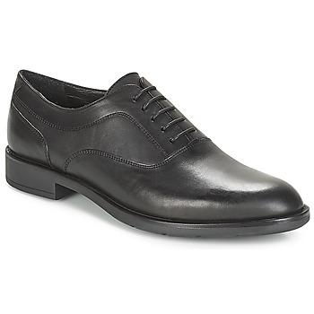 kengät Miehet Herrainkengät André LORETO Black