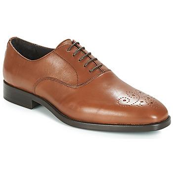 kengät Miehet Herrainkengät André DIAMOND Brown