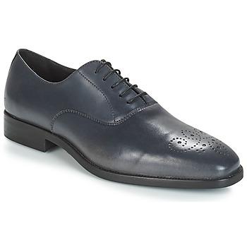 kengät Miehet Herrainkengät André DIAMOND Grey