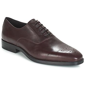 kengät Miehet Herrainkengät André DIAMOND Bordeaux