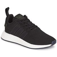 kengät Matalavartiset tennarit adidas Originals NMD R2 Black