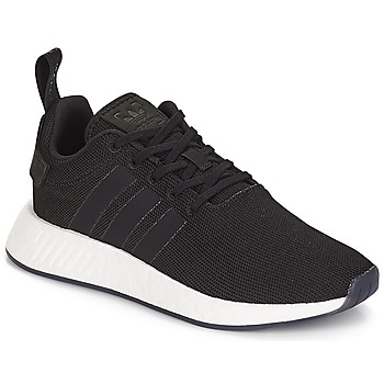 kengät Matalavartiset tennarit adidas Originals NMD R2 Black