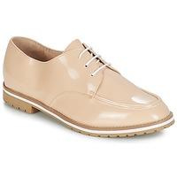 kengät Naiset Derby-kengät André CHARLELIE Beige