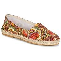 kengät Naiset Espadrillot André JAMAIQUE Multicoloured
