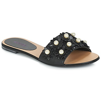 kengät Naiset Sandaalit André LORETTA Black