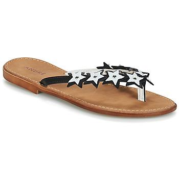 kengät Naiset Sandaalit ja avokkaat André TAM TAM Black