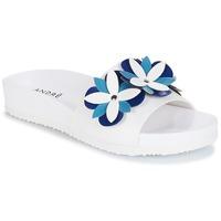 kengät Naiset Sandaalit André GARDENIA Blue