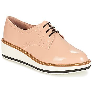 kengät Naiset Derby-kengät André CHICAGO Beige