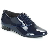 kengät Naiset Derby-kengät André POMPELLE 2 Blue