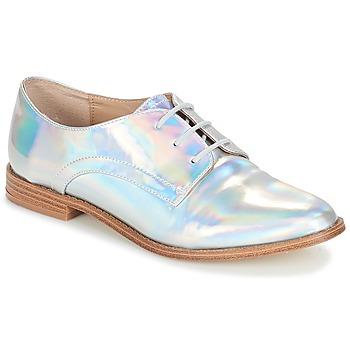 kengät Naiset Derby-kengät André LUMIERE White