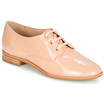 kengät Naiset Derby-kengät André PAULINA Nude