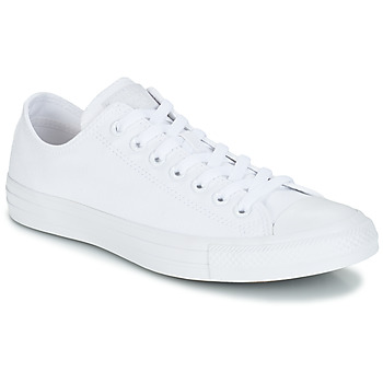 kengät Matalavartiset tennarit Converse ALL STAR CORE OX White