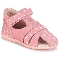 kengät Tytöt Sandaalit ja avokkaat André MARINA Pink