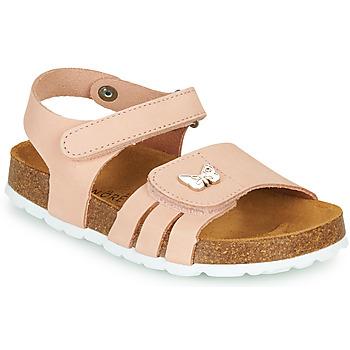 kengät Tytöt Sandaalit ja avokkaat André PAPILLON Pink