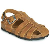 kengät Lapset Sandaalit ja avokkaat André TOTEM Camel