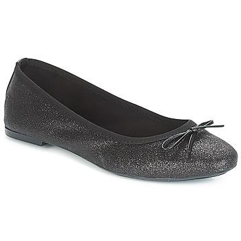 kengät Naiset Balleriinat André PIETRA Musta