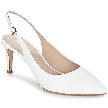 kengät Naiset Korkokengät André PETALIA White