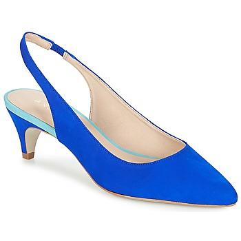 kengät Naiset Korkokengät André TAPANE Blue