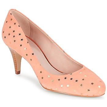 kengät Naiset Korkokengät André BETSY Pink