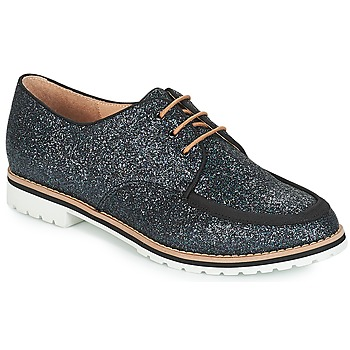 kengät Naiset Derby-kengät André JAZZER Laivastonsininen
