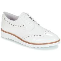 kengät Naiset Derby-kengät André AMBROISE White