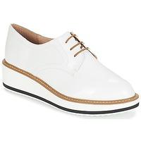 kengät Naiset Derby-kengät André CHICAGO White