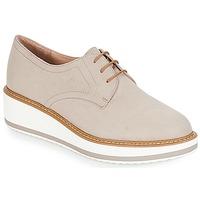 kengät Naiset Derby-kengät André CHICAGO Taupe