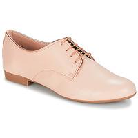 kengät Naiset Derby-kengät André COMPERE Nude
