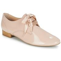 kengät Naiset Derby-kengät André GOURMANDISE Nude