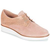 kengät Naiset Derby-kengät André AMITIE Nude