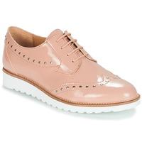 kengät Naiset Derby-kengät André AMBROISE Nude